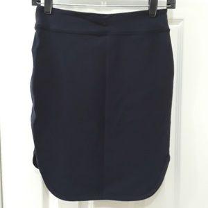 lululemon athletica Skirts - Lululemon City Skirt Naval Blue